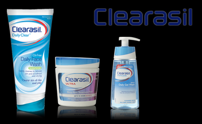 Clearasil case study image