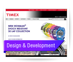 Timex UK case study image